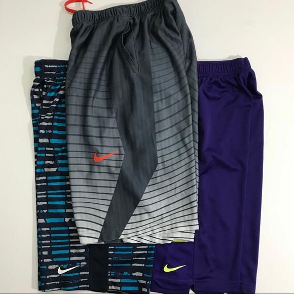 97cda1c0 Boys Large KD Nike Elite Dri Fit Shorts. M_5a6fae56caab4439b469e448